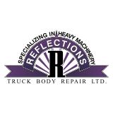 Reflections Truck Body Repair Ltd.