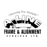 A-Line Frame & Alignment Service Ltd.
