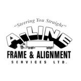A-Line Frame & Alignment Service Ltd.