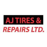 AJ Tire's and Repairs Ltd