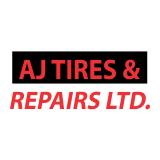 AJ Tire's and Repairs Ltd