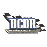 BCDR Mechanical Repair