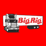 Big Rig Collision
