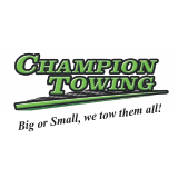 Champion Towing Ltd.