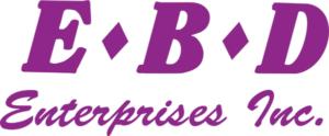 E.B.D. Enterprises Inc