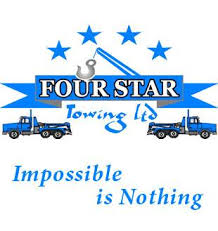 Four Star Towing ltd