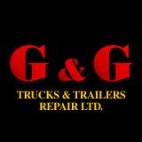 G&G Trucks & Trailers Repair Ltd.