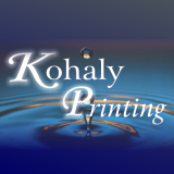 Kohaly Printing & Bindery Ltd.