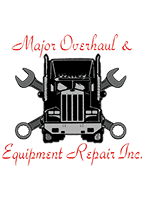 Major Overhaul and Equipment Repair Inc.