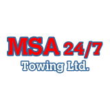 MSA 24/7 Towing Ltd.