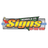 Norris & Co. Signs