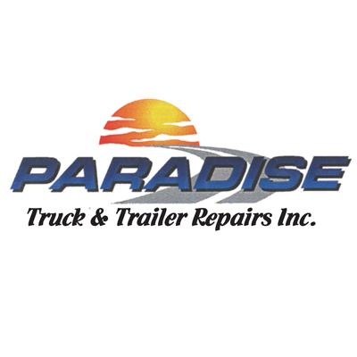 Paradise Truck & Trailer Repairs Inc.
