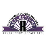 Reflections Truck Body Repair Ltd.