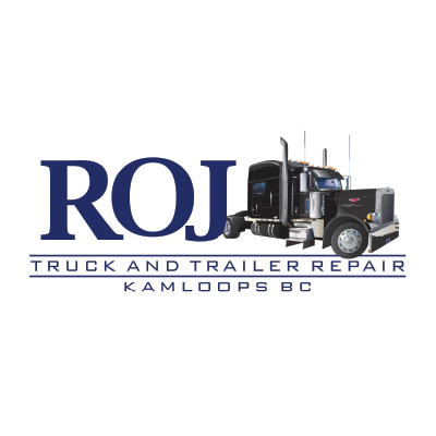 ROJ Truck & Trailer Repairs