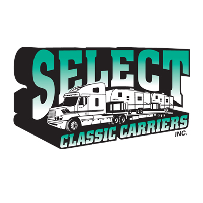 Select Classic Carriers.
