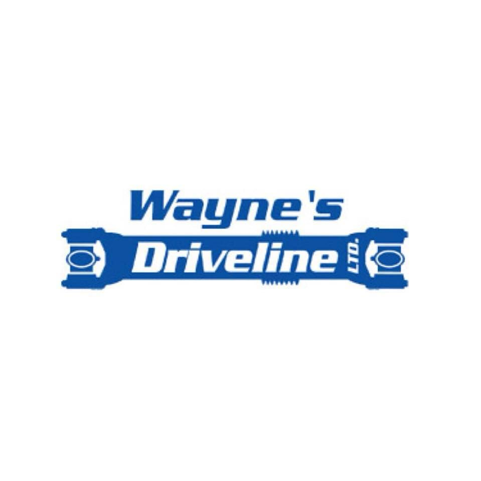 Wayne's Driveline Ltd